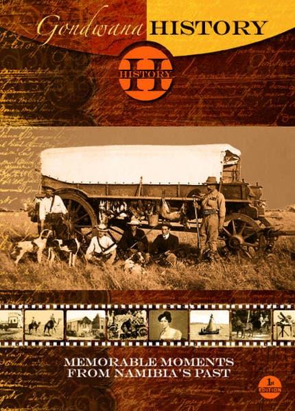 Gondwana History
