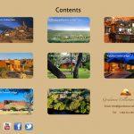 Gondwana iPad app
