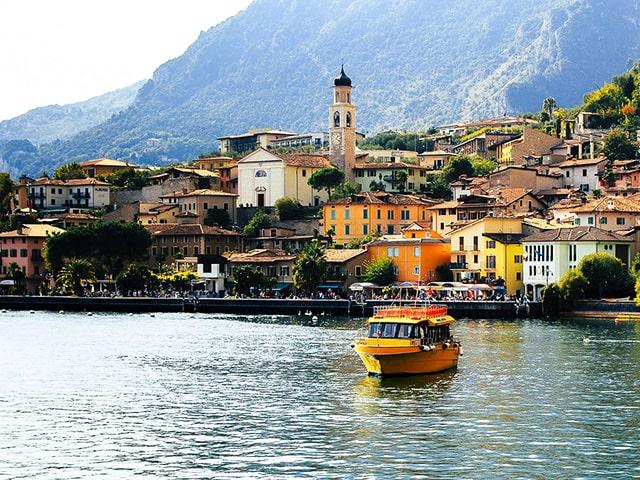 Romantik-Italy