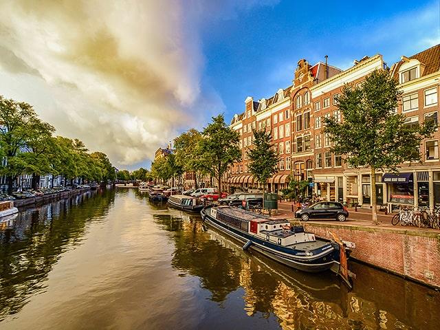 Romantik-Nederlands