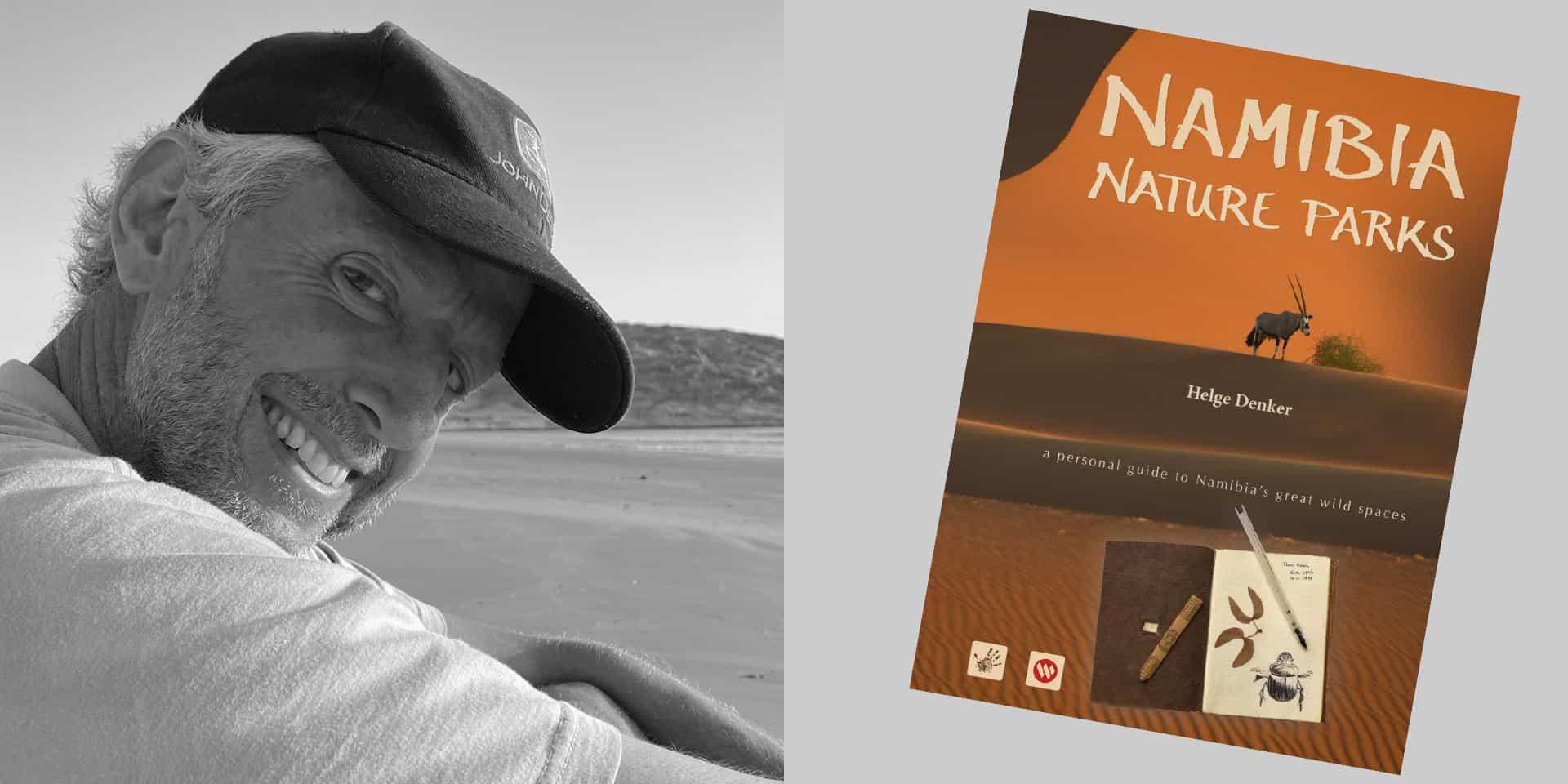 Helge Denker: Namibia Nature Parks